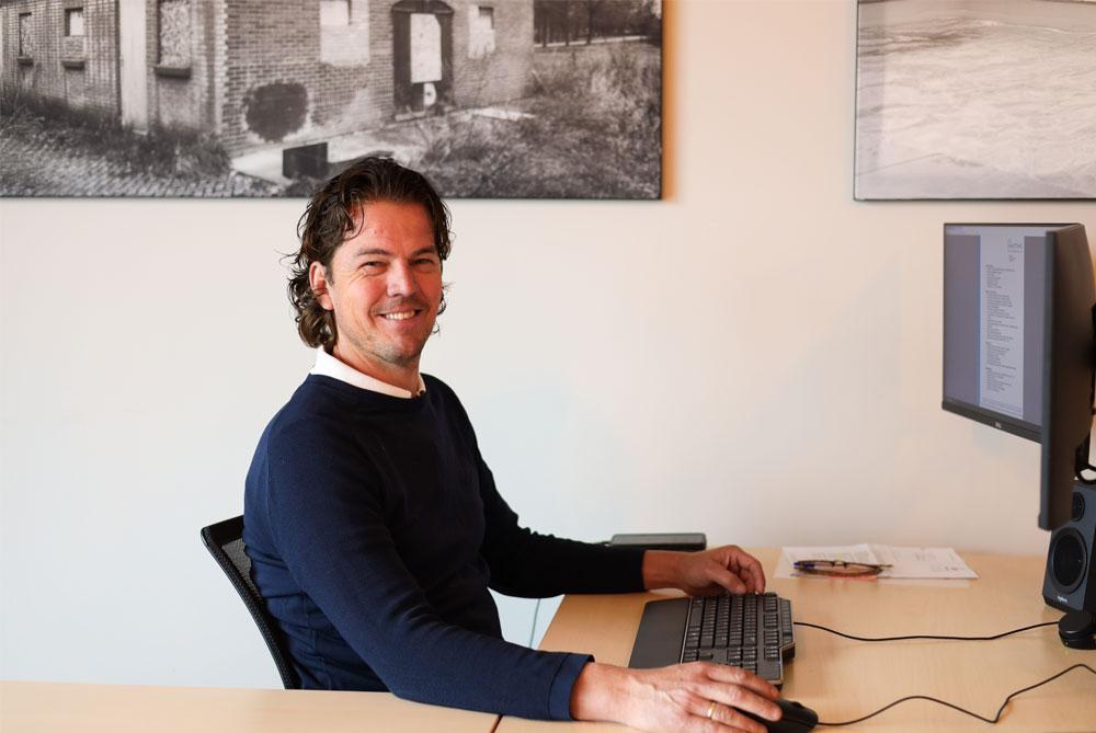 Bouwbedrijf Matthé Woudenberg